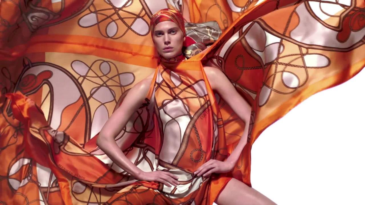 Soie Folle by Hermès 1