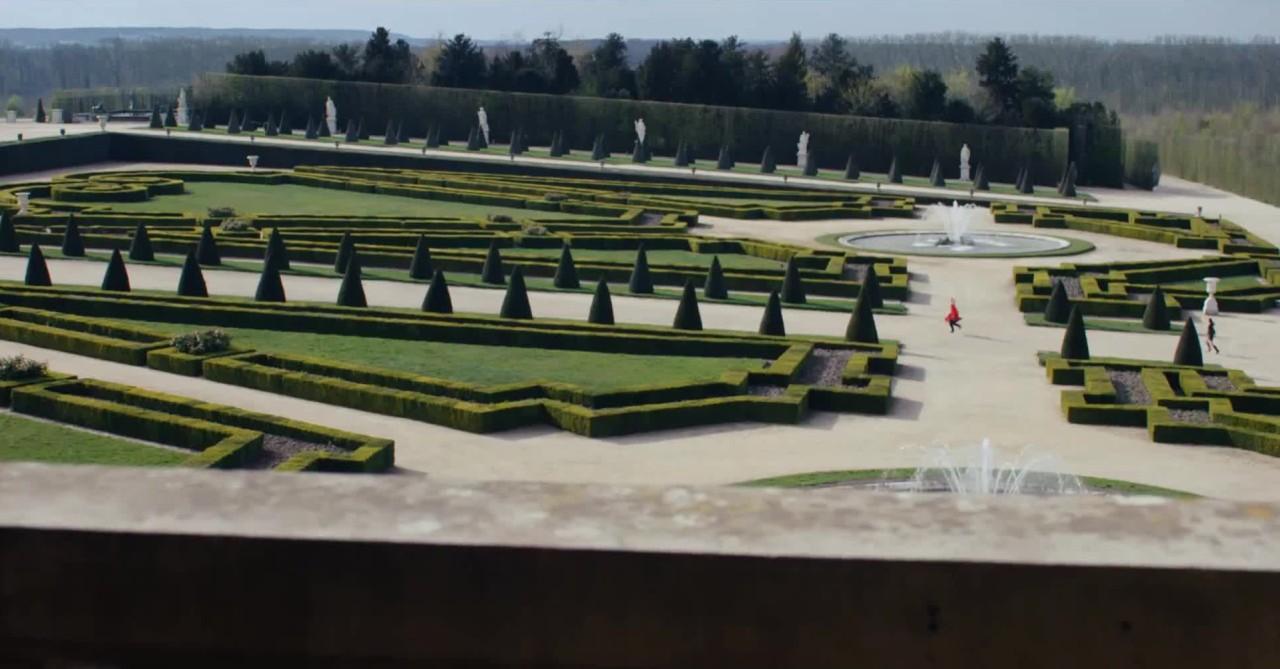 Dior Secret Garden III 3