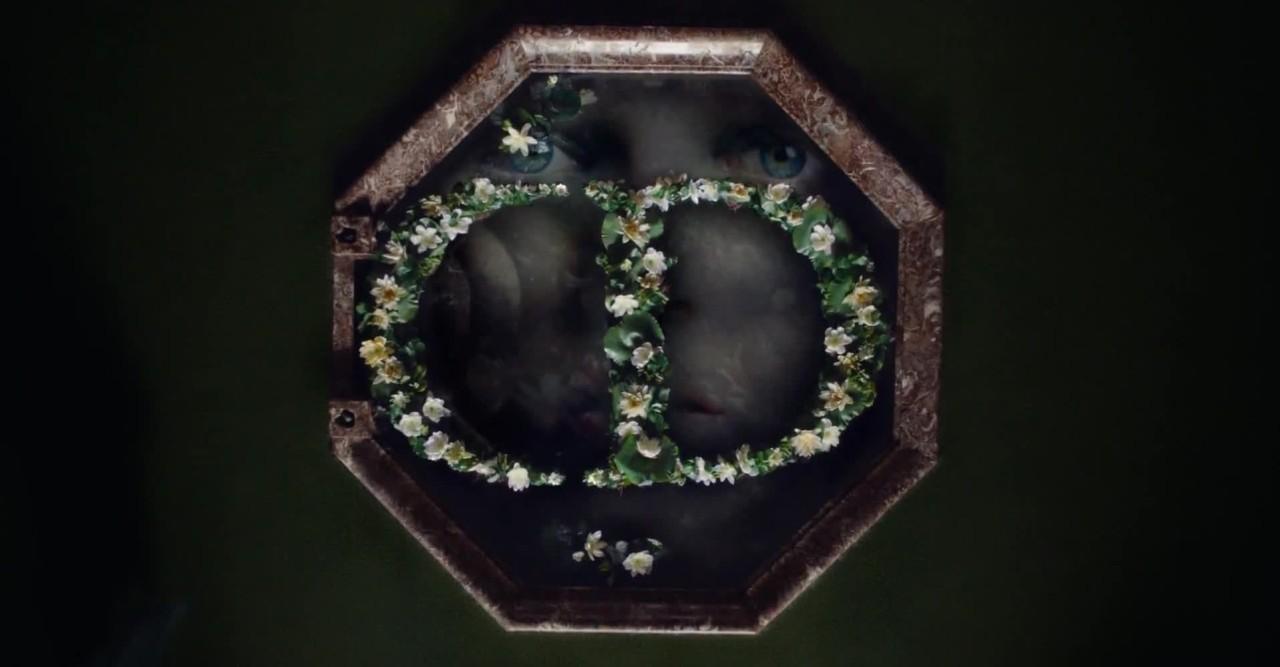Dior Secret Garden III 6